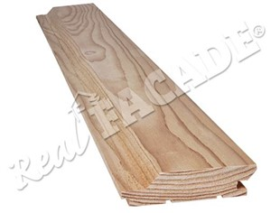 Czech Larch, Raute T/G 24x107x4000