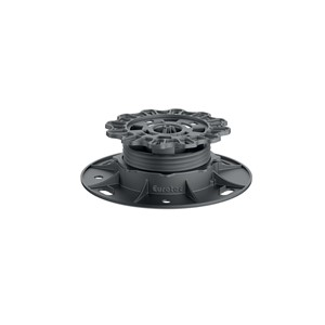 PRO adjustable pedestals S 3,0-5,3cm